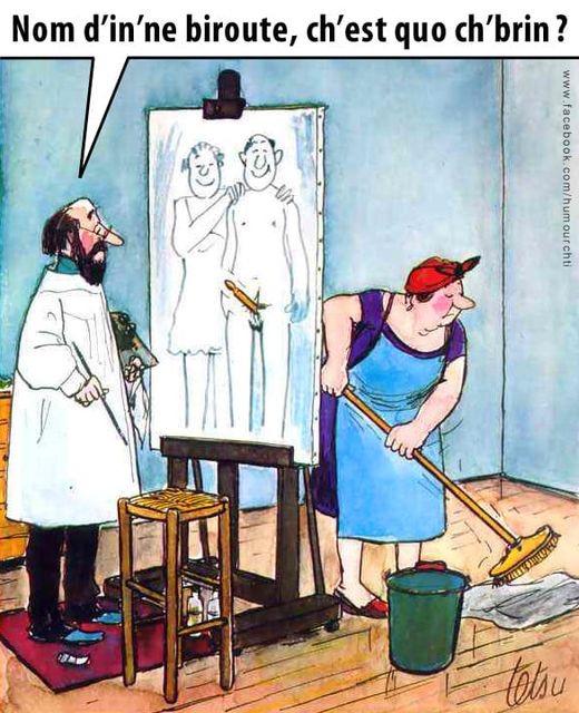 Humour et autres co..eries - Page 12 Fb779f10