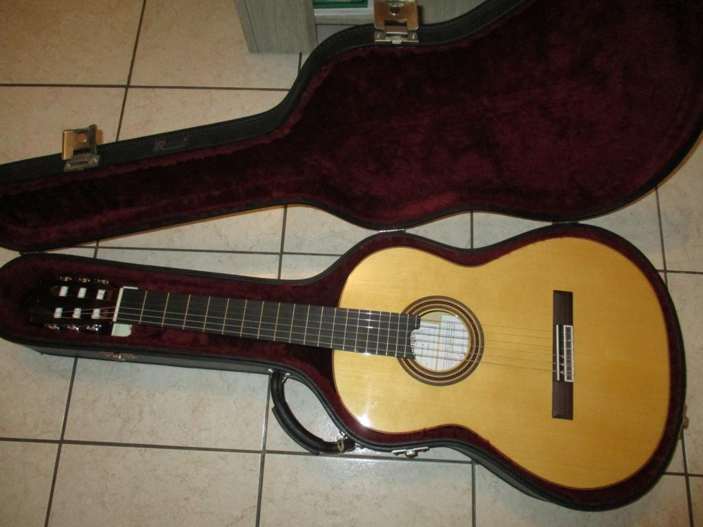 Acheter sa guitare en Espagne  Camps_10
