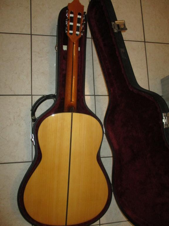 Acheter sa guitare en Espagne  Camps_11