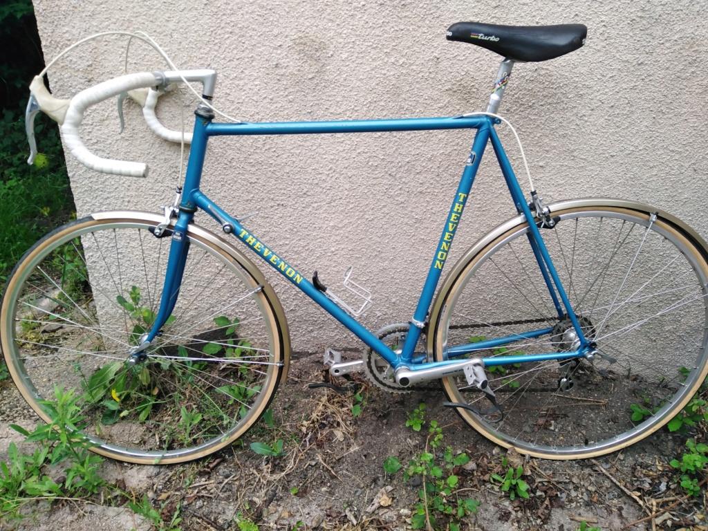 Vélo Thevenon St Just St Rambert  Img_2023