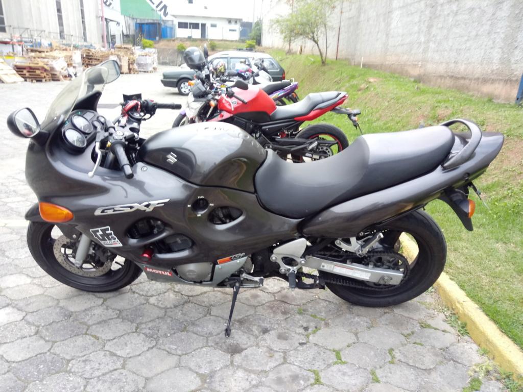 GSX 750F  20200912