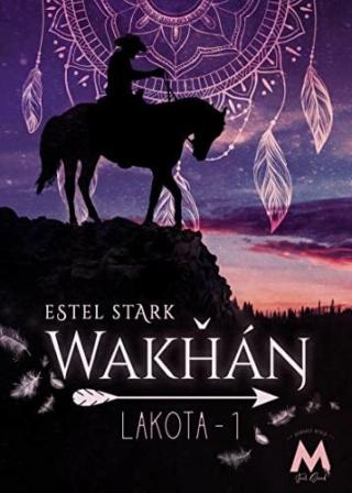 Lakota #1 - Wakhan d'Estel Stark 18695410