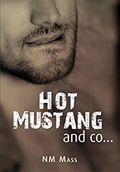 Hot Mustang and co... - Tome 1 de NM Mass 41-aj410