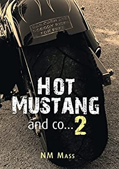 Hot Mustang and co... - Tome 2 de NM Mass 510qhy10