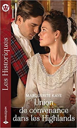 Union de convenance dans les Highlands de Marguerite Kaye 511tz710
