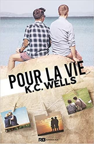 Pour la vie de K.C. Wells 51nyb110