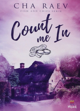 Fish & Chips - Tome 2 : Count me in de Cha Raev 81w2vg10