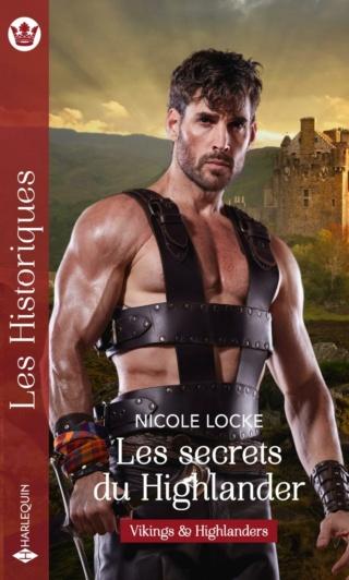 The Lochmore Legacy - tome 4 : Les secrets du Highlander de Nicole Locke 97822811