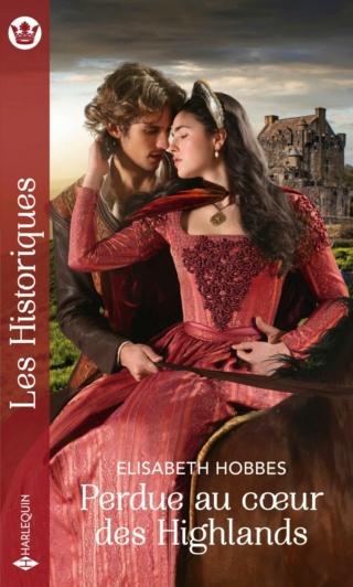 The Lochmore Legacy - Tome 3 : Perdue au coeur des Highlands d'Elisabeth Hobbes 97822812