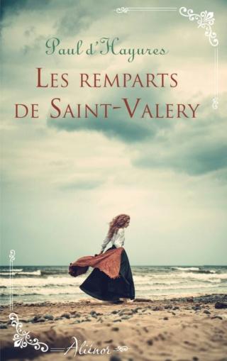 Les remparts de Saint-Valery de Paul d'Hayures 97822814