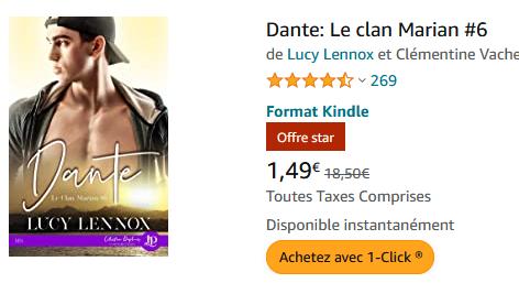* PROMOS * Ebook - Page 2 Dante10