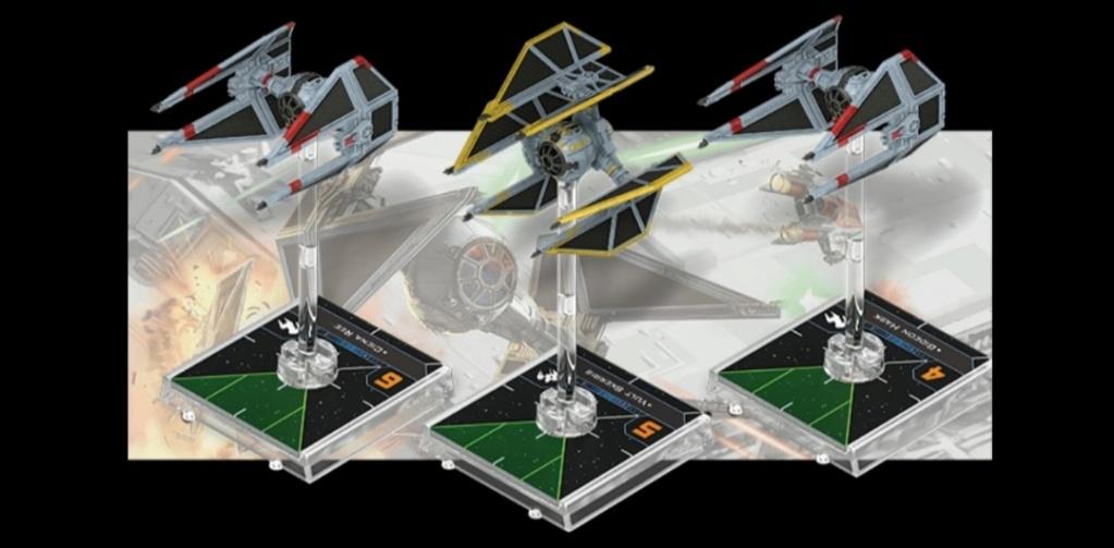 Star Wars Systeme nun bei AMG Screen15