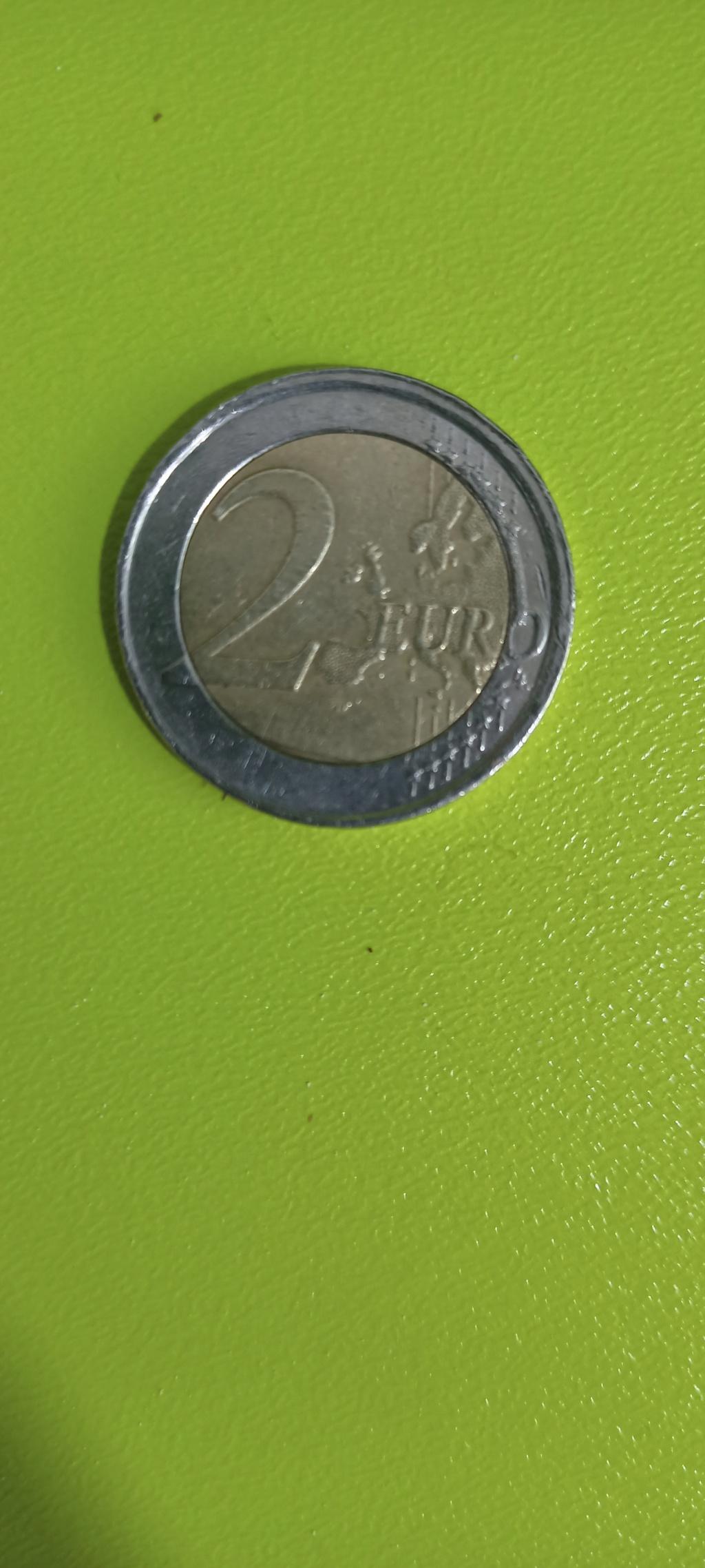 Monedas Euro Bélgica  Img20214