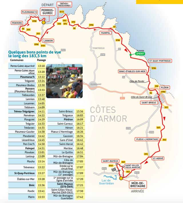 Le Cyclisme - Page 9 Captu108