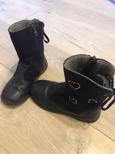 Продам обувь на девочку 29 размер Image210