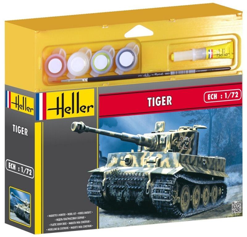 serait ce le nouveau Tigre au 72 par Heller ???? 71vzq810