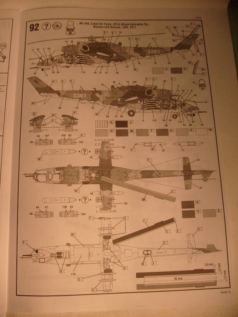 [Revell] Mil Mi-24 V Hind E au 72 eme S7300045