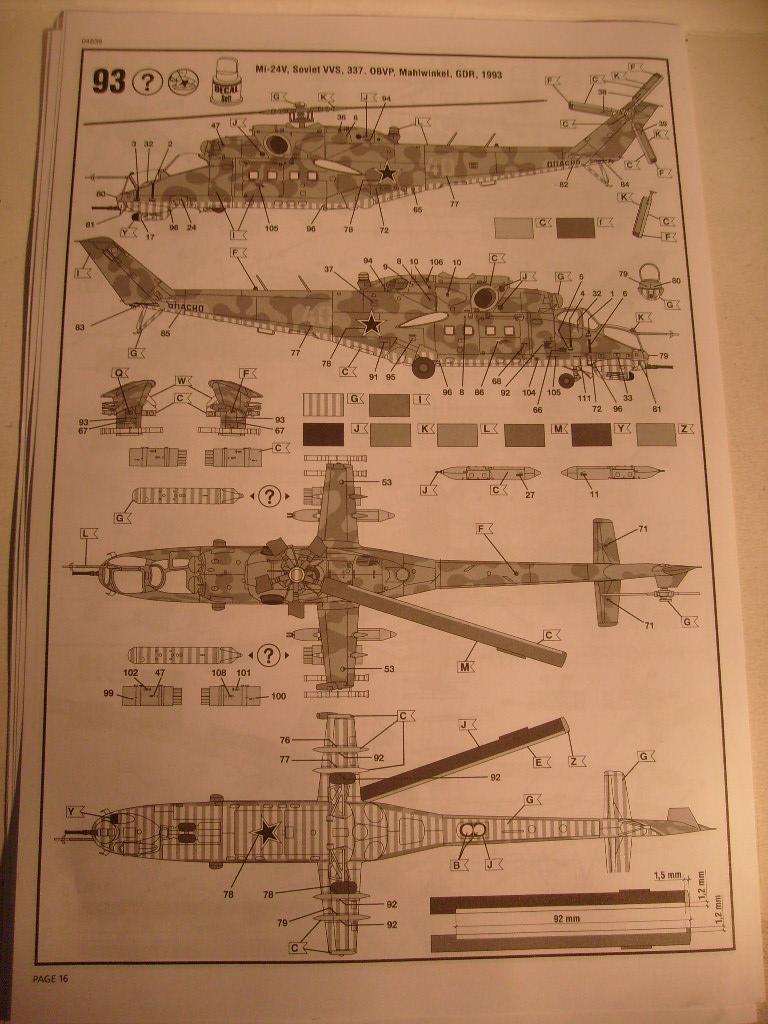 [Revell] Mil Mi-24 V Hind E au 72 eme S7300046