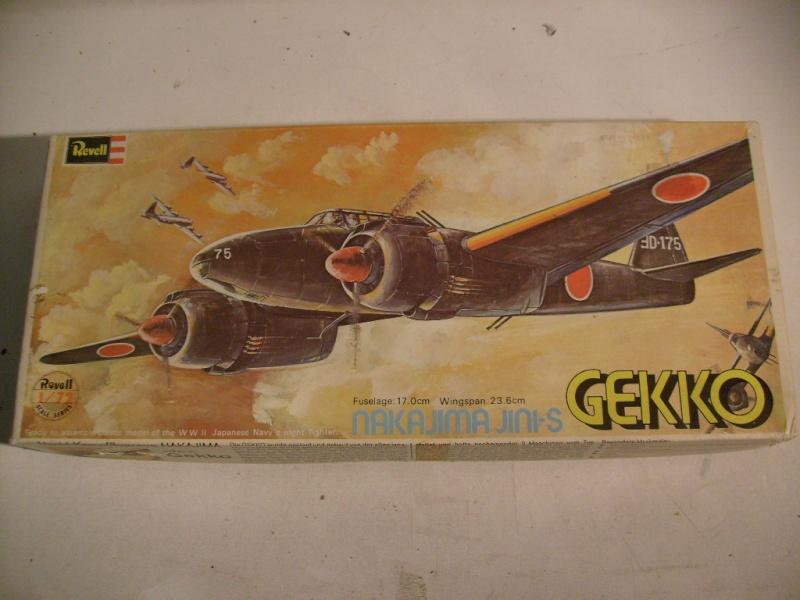 [Revell] Nakajima jini-s Gekko au 72 eme S7300736