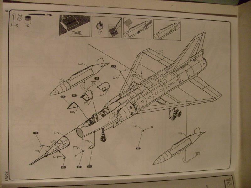 [Heller] Mirage 4 P au 48 eme S7305829