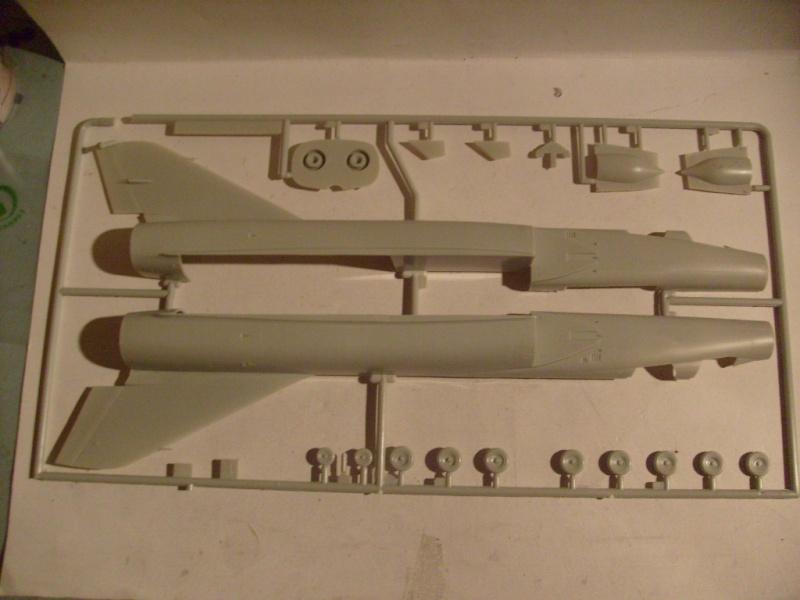 [Heller] Mirage 4 P au 48 eme S7305832
