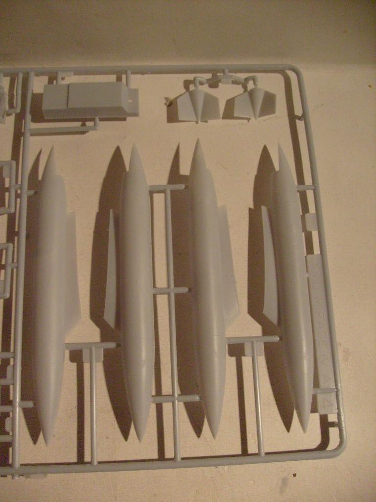 [Heller] Mirage 4 P au 48 eme S7305911
