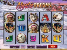 Golden Riviera Casino Introducing Six New Games in May Mystic10