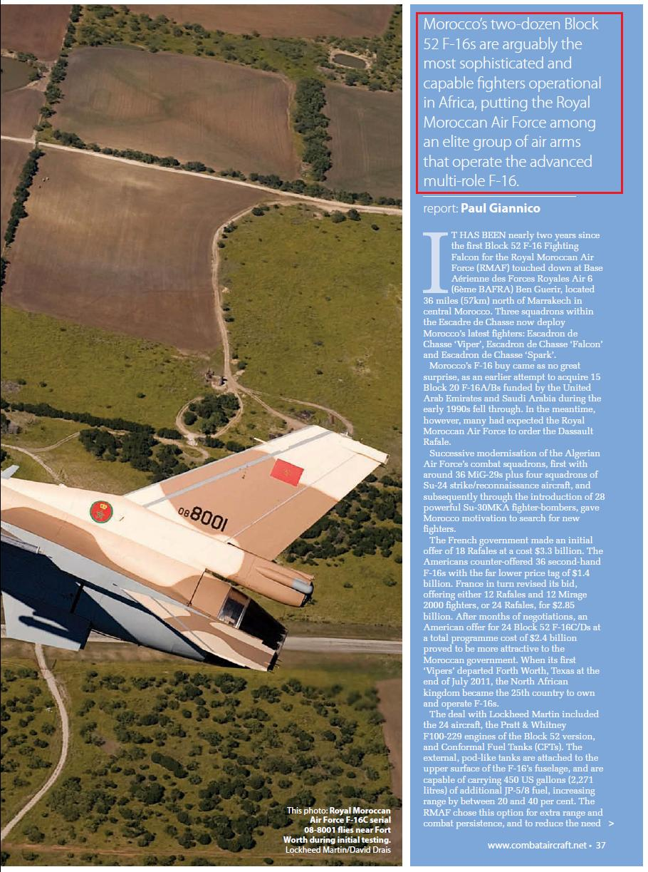 Moroccan F-16 Atlas Falcon / RMAF F16 block 52+ - Page 2 Ca_rma11