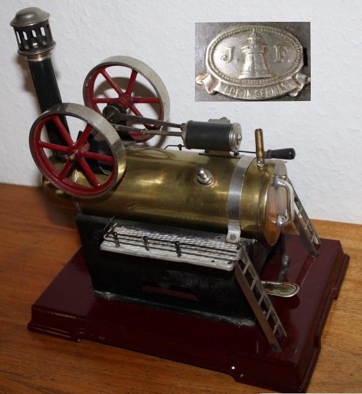 Machine à Vapeur Joseph Falk  Galeri10