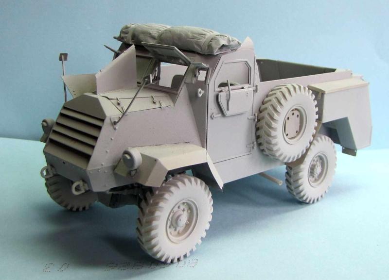 peinture - CMP C15TA, véhicule blindé canadien, Mirror Models 1/35 - Page 8 C15ta_11