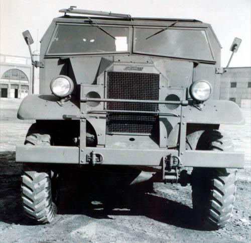 peinture - CMP C15TA, véhicule blindé canadien, Mirror Models 1/35 - Page 8 Cgt11a11