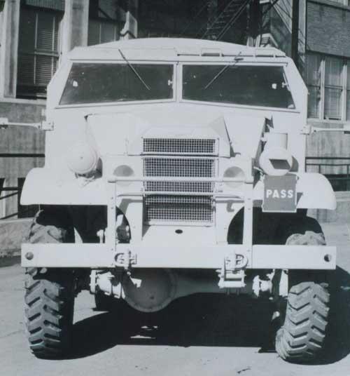 peinture - CMP C15TA, véhicule blindé canadien, Mirror Models 1/35 - Page 8 Cgt12e11