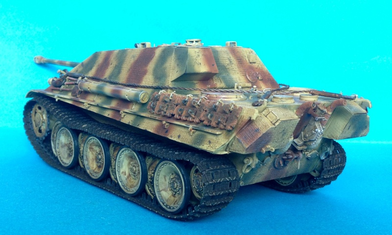 Jagdpanther mit zimmerit Dragon 1/35 Img_0111