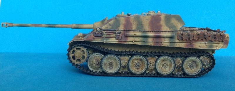 Jagdpanther mit zimmerit Dragon 1/35 Img_0113