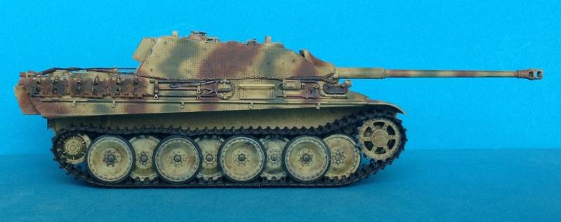 Jagdpanther mit zimmerit Dragon 1/35 Img_0114
