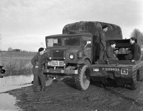 peinture - CMP C15TA, véhicule blindé canadien, Mirror Models 1/35 - Page 8 The_se10