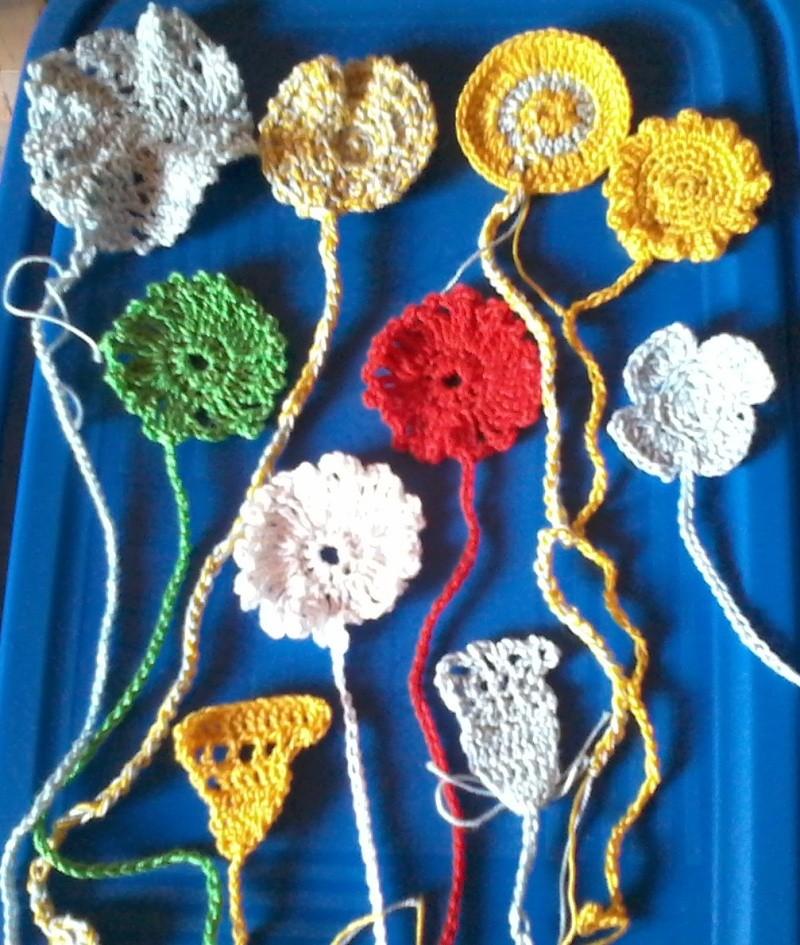 Crochet de Maia Marque11