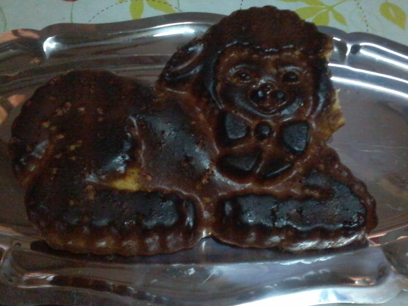 Gâteau de Pâques Photo-10