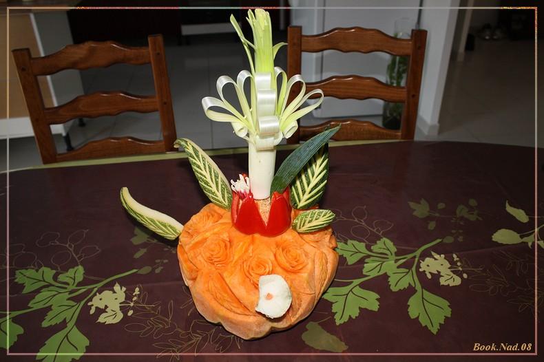 Sculpture sur fruits et légumes Img_9513