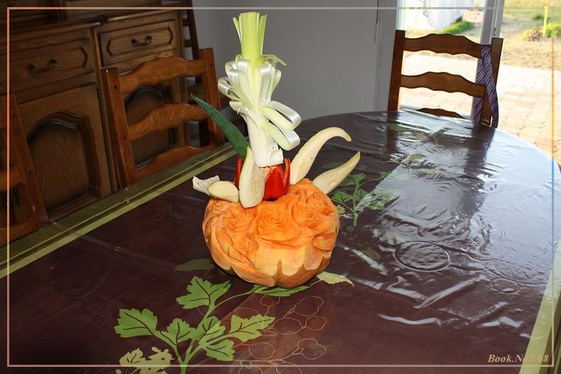Sculpture sur fruits et légumes Img_9517