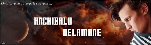 Archibald Delamare Archis10