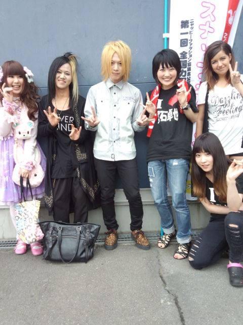 [Tournée] 10th Anniversary Year Tour !! 47 préfecturesー&final au Nippon Budokan o(≧∀≦)o - Page 3 Tumblr15
