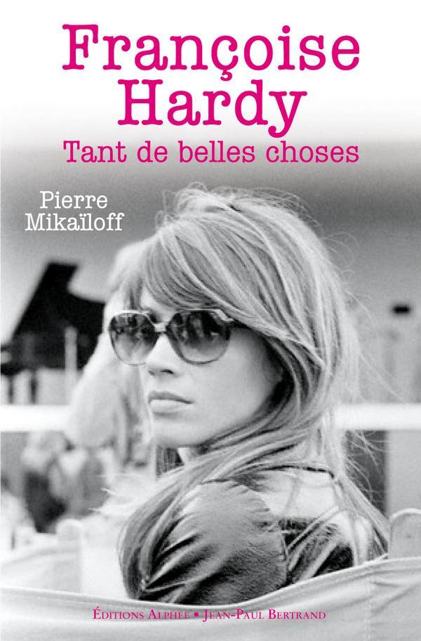 Françoise Hardy  - Tant de belles choses Tant_d10