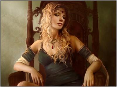 Carnet d'Andréa Lannister [En cours de réalisation] Cersei10