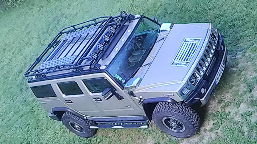 Quelle est la meilleure photo que vous ayez prise de votre Hummer ? Img_2038