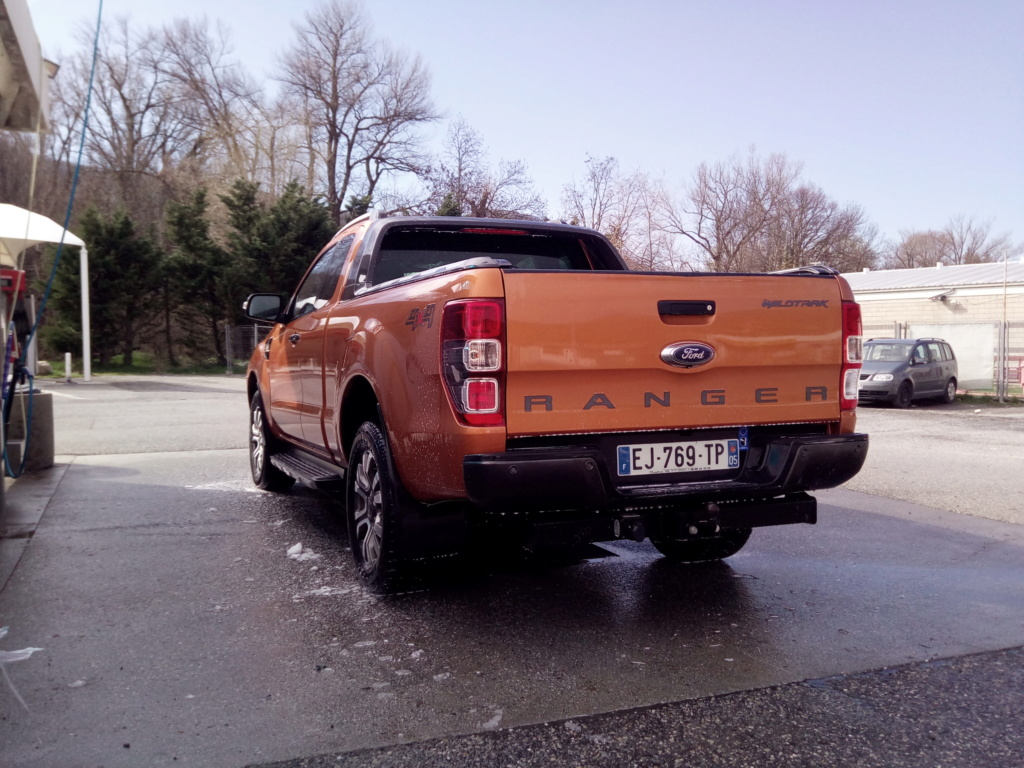 Le Ford Ranger Wildtrack de Alf 05. Img_2055