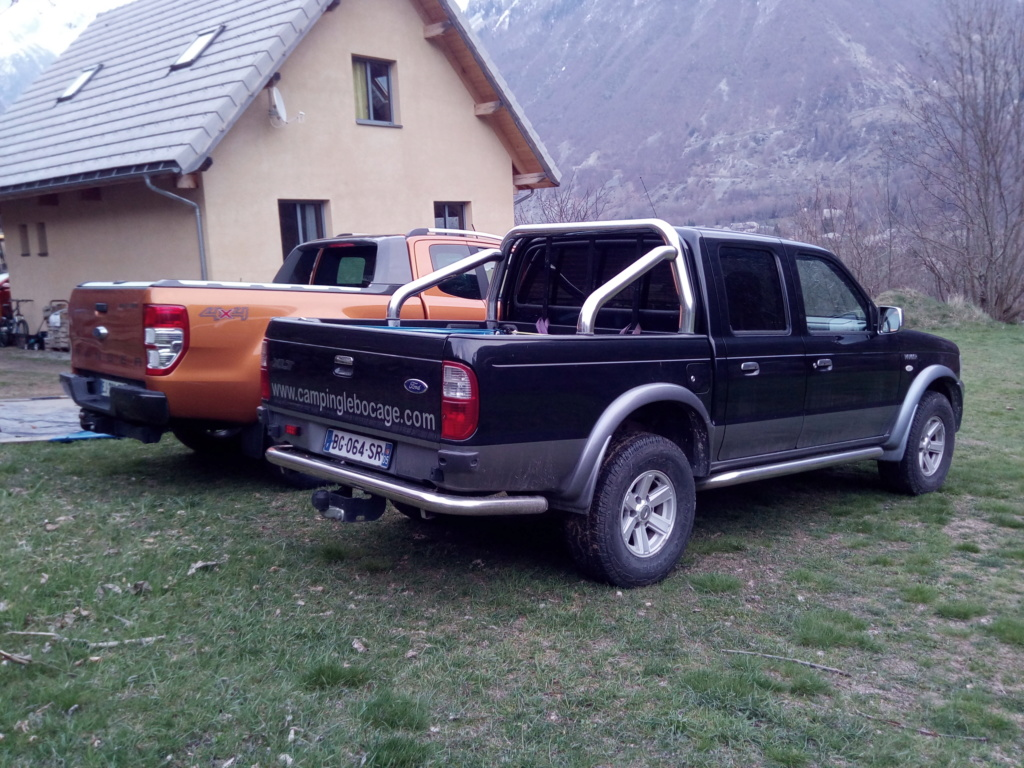 Le Ford Ranger Wildtrack de Alf 05. Img_2059