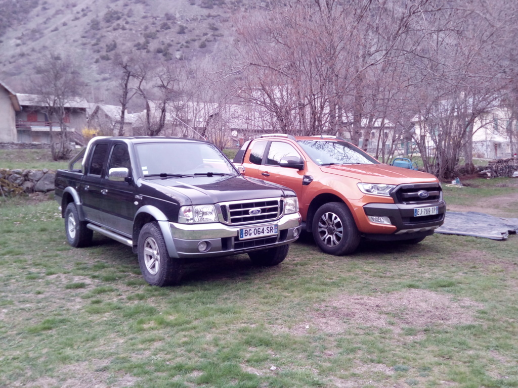 Le Ford Ranger Wildtrack de Alf 05. Img_2060