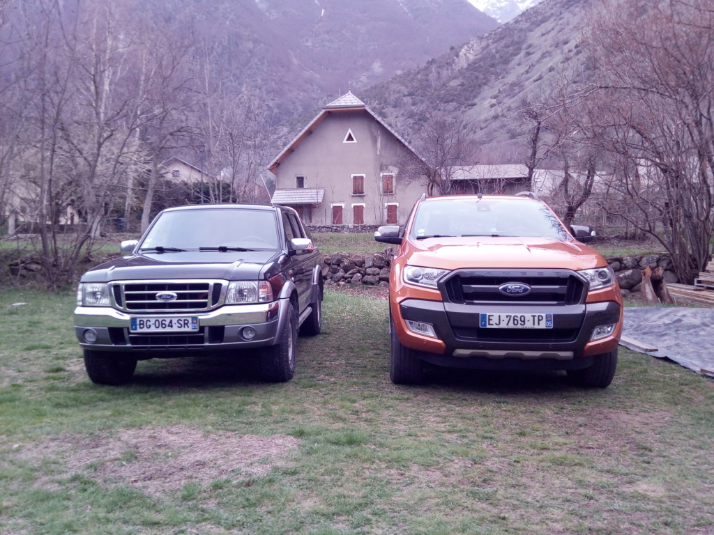 Le Ford Ranger Wildtrack de Alf 05. Img_2061