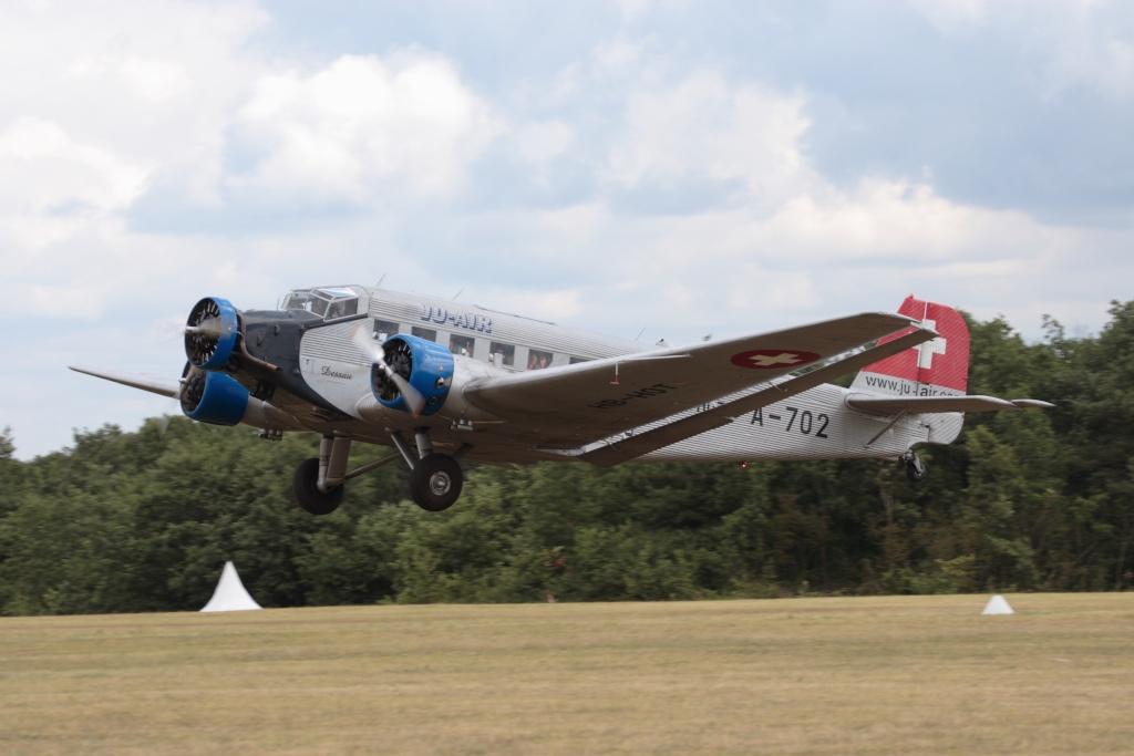 Junkers Ju-52 Img_3610